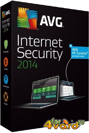 AVG Internet Security 2014 14.0 Build 4335 Final
