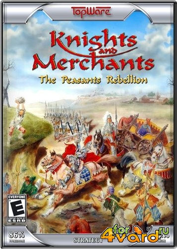 Knights and Merchants Remake r5503 (RUS/2013/PC)