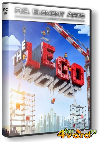 The LEGO Movie (2014/PC/Rus) RePack by R.G. Element Arts