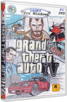 Grand Theft Auto IV: Snow Edition
