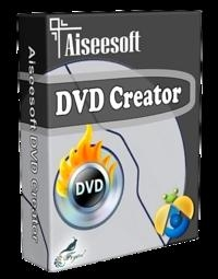 Aiseesoft DVD Creator v5.1.18 Final + Portable
