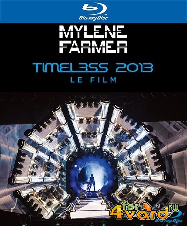 Mylene Farmer: Timeless 2013 (2013) BDRip-AVC/BDRip 720p