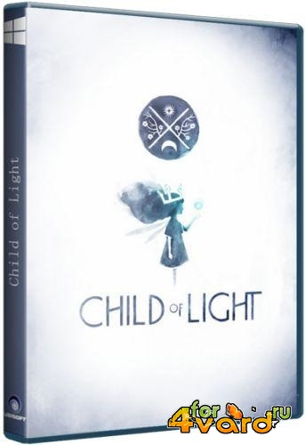 Child of Light (2014/PC/Rus) RePack by Black Box