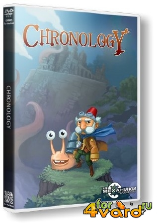 Chronology (2014) PC | RePack