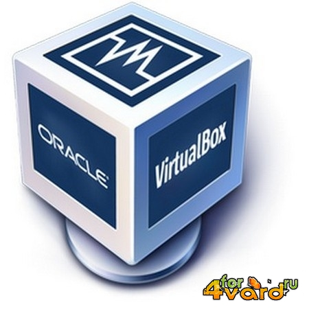 VirtualBox 4.3.14.95030 Final + Extension Pack