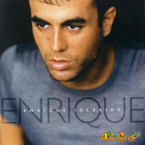 Enrique Iglesias - discography 4CD (2007-2014)