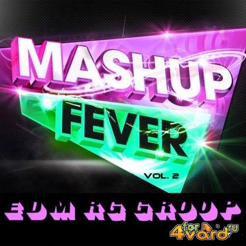 VA - MASH UP FEVER VOL. 2 (2014)