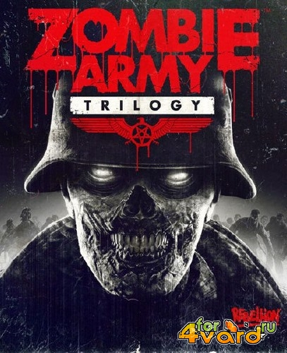 Zombie Army Trilogy (2015) ENG/CODEX
