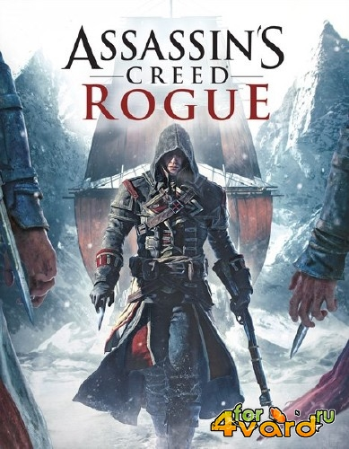 Assassins Creed Rogue (2015) RUS/ENG/RePack