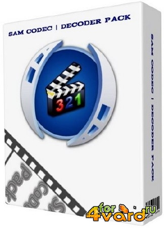 SAM CoDeC | DeCoDeR Pack 2015 5.81 Rus Final