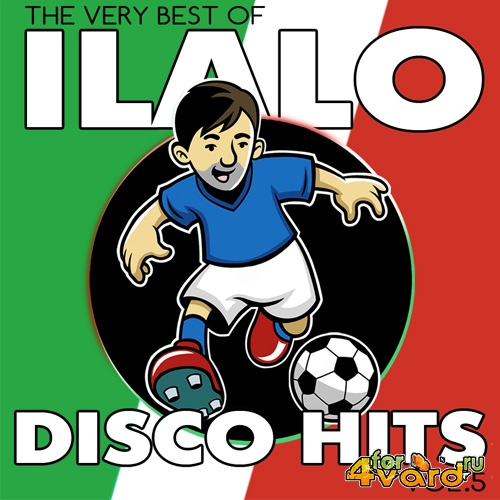 Italo Disco Hits Vol.5 (2015)