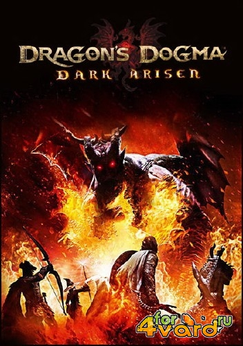 Dragon's Dogma: Dark Arisen (2016/Eng/PC) RePack от SEYTER