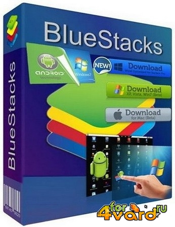 BlueStacks 2 BlueStacks App Player