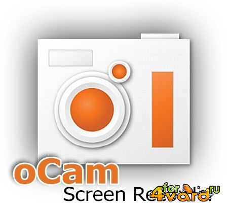 oCam Screen Recorder 240.0