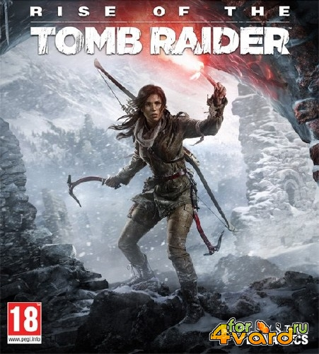 Rise of the Tomb Raider - Digital Deluxe Edition (2016) RUS/ENG/RePack