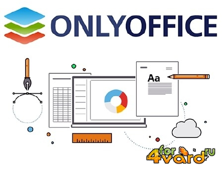 ONLYOFFICE Desktop Editors 4.1.1.260 (x86/x64)