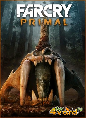 Far Cry Primal. Apex Edition v1.3.3 (2016/RUS/ENG/PC) RePack от SEYTER