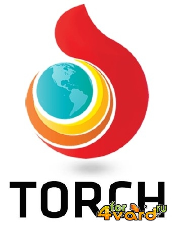 Torch Browser 55.0.0.12079 Portable + Расширения