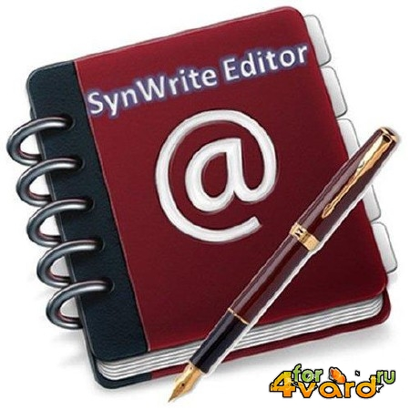 SynWrite 6.36.2680 Stable + Portable