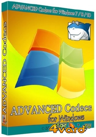 STANDARD / ADVANCED Codecs 4.7.0/7.3.0
