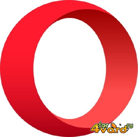 Opera Portable 44.0.2510.857 Stable (x86/x64) PortableAppZ