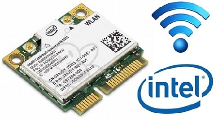 Intel PROSet/Wireless WiFi 19.50.0.11 (x86/x64)