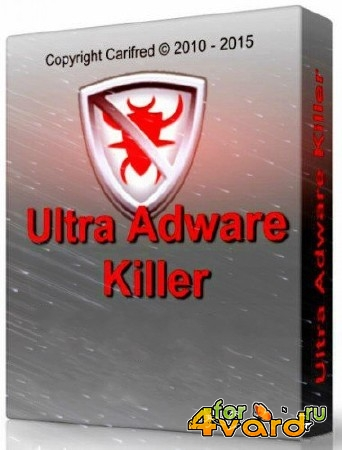 Ultra Adware Killer 5.7.4.0 Portable