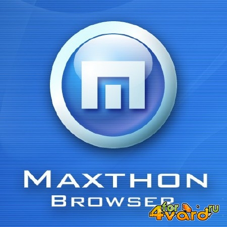 Maxthon Cloud Browser 5.0.3.1400 Beta + PortableAppZ