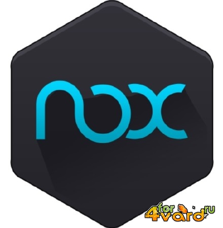 Nox App Player 3.8.1.1 Final