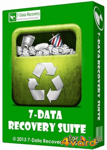 7-Data Recovery Suite Enterprise 4.0 (2017/Multi) Portable by kOshar