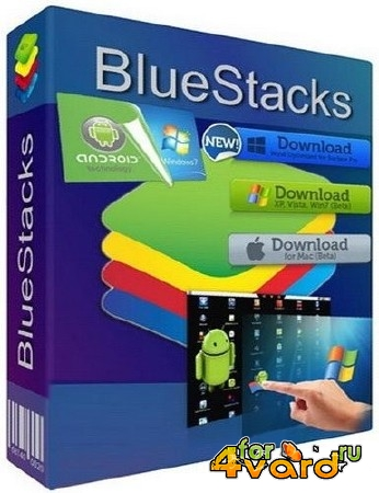 BlueStacks 2.6.107.7904