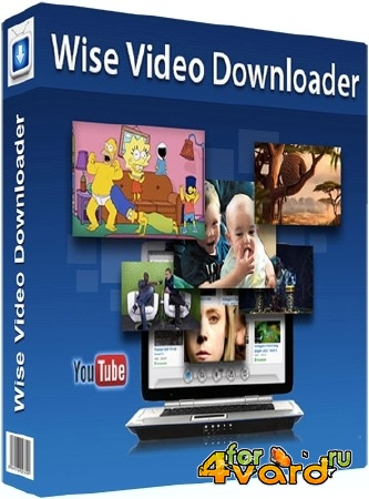 Wise Video Downloader 2.52.101 + Portable