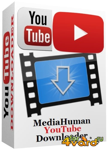 MediaHuman YouTube Downloader 3.9.8.15 (2017/Rus/Eng) RePack by вовава