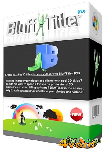 BluffTitler Ultimate 13.4.0.0 (2017/Multi) Portable by Alz50