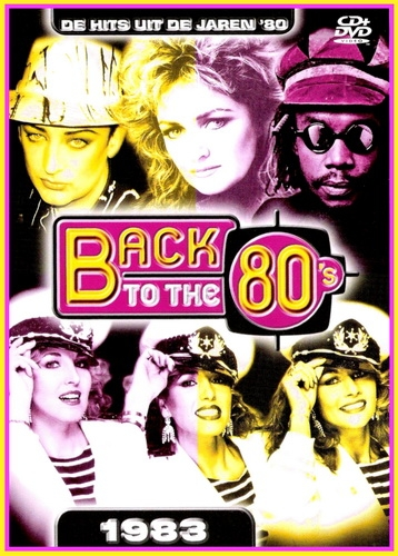 VA - Back to the 80's – 1983 (2004)
