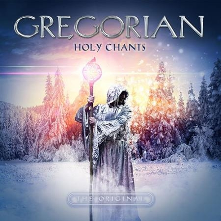 Gregorian - Holy Chants (2017) Lossless