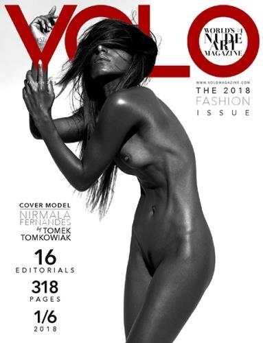 VOLO Magazine - Issue 57 (February 2018)
