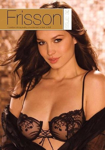 Frisson - Issue 36 2014