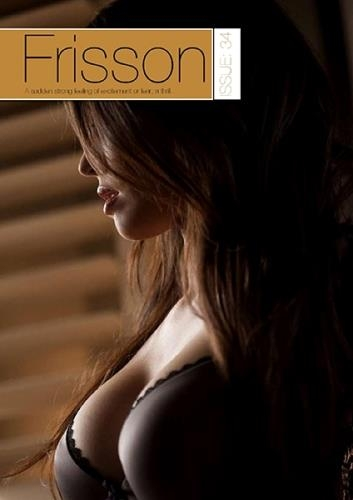 Frisson - Issue 34 2017