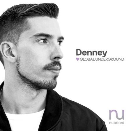 Global Underground Nubreed 12 (Mixed By Denney) (2019)