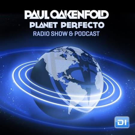 Paul Oakenfold - Planet Perfecto 428 (2019-01-13)