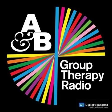 Above & Beyond - Group Therapy 314 (2019-01-18)