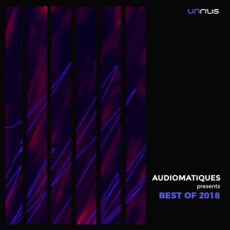 Audiomatiques Presents BEST OF 2018 (2019)