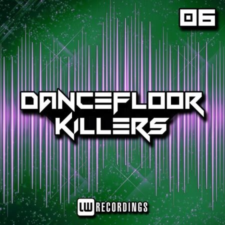 Dancefloor Killers, Vol. 06 (2019)
