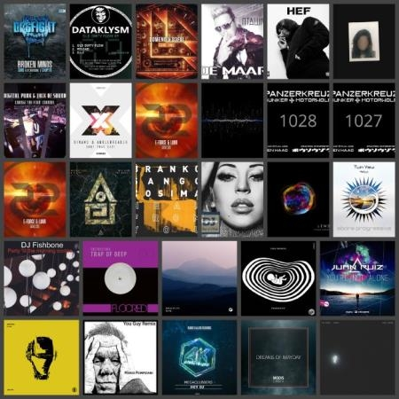 Beatport Music Releases Pack 697 (2019)
