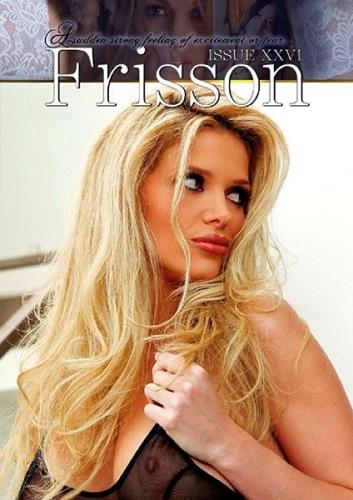 Frisson - Issue 26 2013