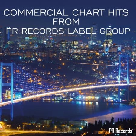 Commercial Chart Hits From PR Records Label Group (2019)