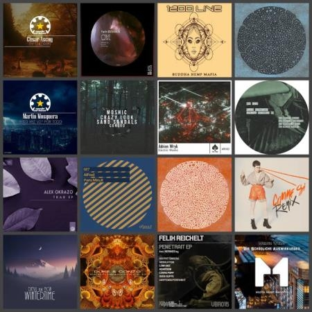 Beatport Music Releases Pack 784 (2019)
