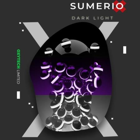 Sumerio - Dark Light (2019)