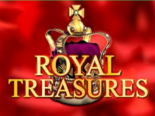 Казино Вулкан и слот Royal Treasures